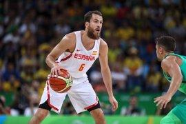 """Sergio Rodríguez se apunta al Eurobasket: """"Son cosas que no puedes desperdiciar"""""""