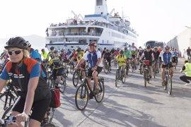 """Puerto de Motril indica que el crucero Berlín """"demuestra que se pueden abrir otros caminos al turismo"""" en Granada"""