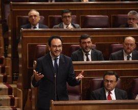 El PSOE sólo preguntará por corrupción la próxima semana para acabar pidiendo la reprobación de Catalá