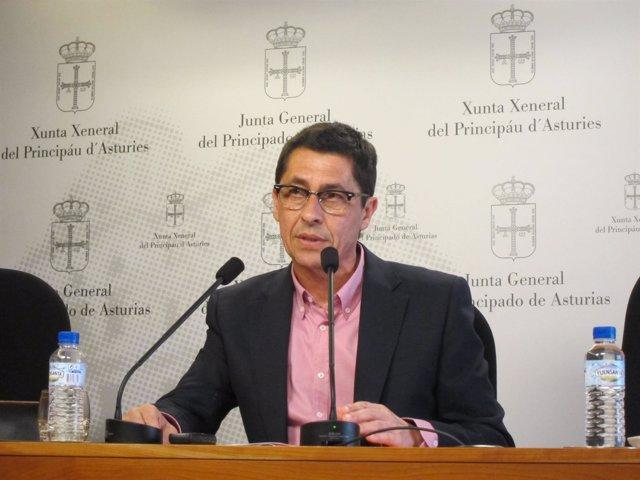 Armando Fernández Bartolomé.