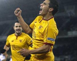 El Sevilla no quiere complicarse la cuarta plaza ante la amenazante Real