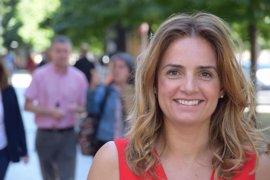 Sumelzo agradece el apoyo de los 1.905 militantes del PSOE aragonés que han avalado a Pedro Sánchez
