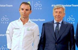 """Unzué: """"Valverde tiene esa santa virtud de convertir cualquier carrera en un objetivo"""""""