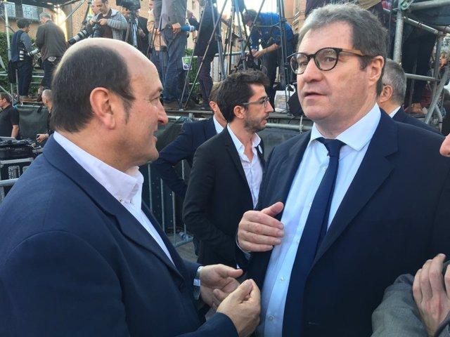 Ortuzar y Bernos Michel