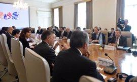 Santos anuncia una segunda misión de la ONU en Colombia para apoyar el proceso de paz