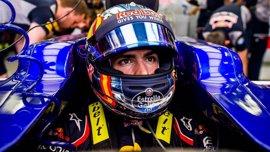 "Sainz: ""Me da rabia que Ferrari y Mercedes estén a años luz del resto de escuderías"""