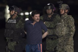 Un juez estadounidense ordena que 'El Chapo' siga en confinamiento solitario