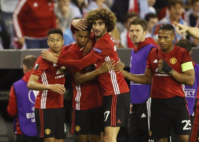RC Celta - Manchester United