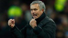 """Mourinho: """"Teníamos que haber marcado algún gol más"""""""