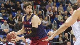 Ante Tomic, MVP de la jornada 30