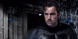 Ben Affleck ya se prepara para The Batman