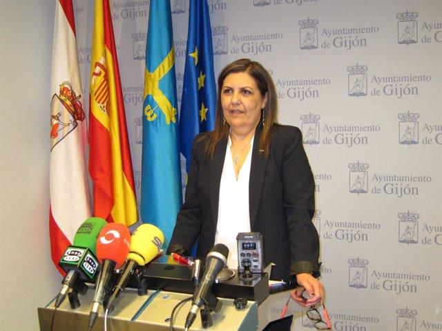 Marina Pineda Psoe