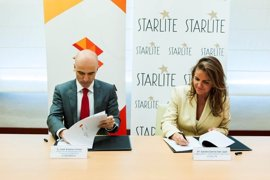Atresmedia y Starlite Marbella firman un acuerdo para difundir el festival marbellí durante las próximas tres ediciones