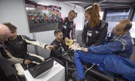 Empresas.- Quirónsalud es por sexto año el Servicio Médico Oficial del Campeonato del Mundo de MotoGP