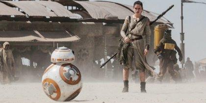 Star Wars: El director de Los últimos Jedi pidió cambiar el final de El despertar de La Fuerza