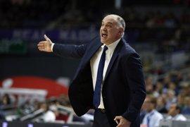 Pablo Laso, mejor entrenador de abril en la Liga Endesa