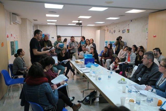 Tarragona localiza a 49 personas que duermen en la calle