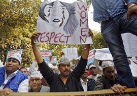 El Supremo de India ratifica la pena de muerte a los acusados por violar y asesinar a una joven en 2012