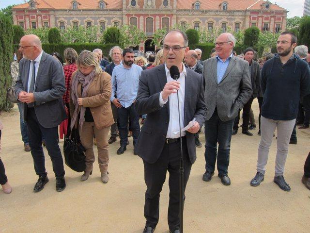 Jordi Turull, JxSí