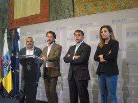 Cabildo de Tenerife y ayuntamientos invierten casi 10 millones en el área metropolitana