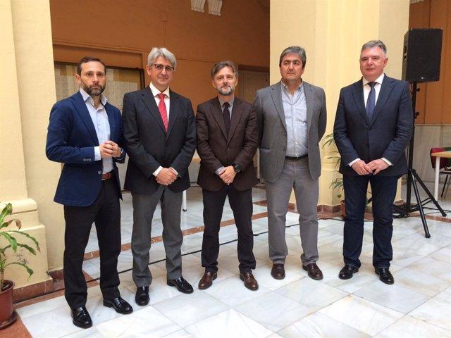 Cepsa patrocina el Congreso internacional de Cambio Climático.