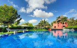 Asia Gardens, Mejor Hotel Familiar 2017 Conde Nast Traveler