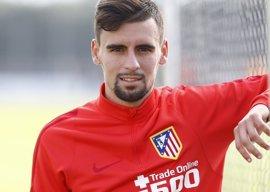 Simeone incluye al canterano Rafa Muñoz en la lista ante el Eibar