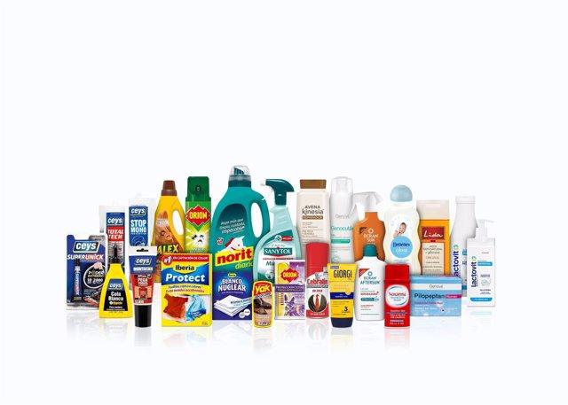 Productos de AC Marca