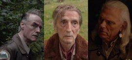 VÍDEO: Así han envejecido los protagonistas de Twin Peaks 25 años después
