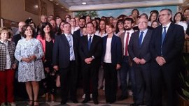 """Page afea a Rajoy que negocie los Presupuestos Generales """"sólo con unas CCAA"""""""