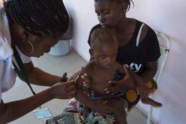 La Caixa y la Fundación Bill y Melinda Gates vacunan a más de cuatro millones de niños en África y Latinoamérica