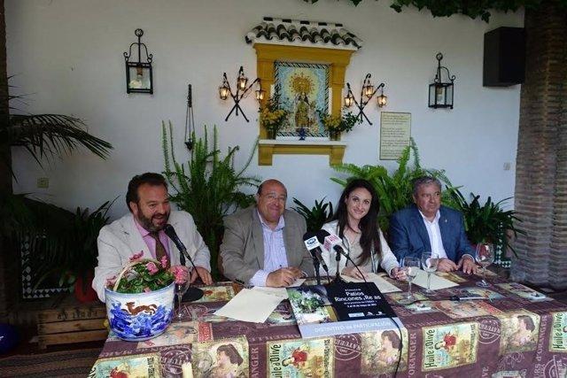 Gómez firma el convenio de colaboración