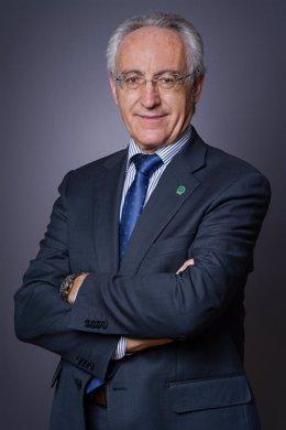 Francisco Javier Muñoyerro, secretario general de FSIE