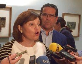 Bonig confirma que el PPCV no presentará enmiendas al proyecto de los PGE para 2017