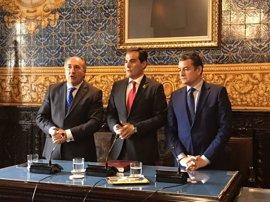 El Ayuntamiento de Algeciras cede a Interior 10.000 metros para el nuevo CIE
