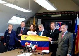 Los abogados de Leopoldo López piden al CICR que verifique el estado de salud y la ubicación del opositor