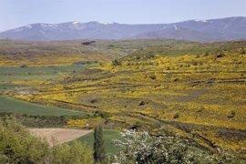 Las Loras, geoparque mundial por la Unesco