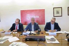 Cebreros (Ávila) acogerá el I Foto de Turismo Enogasronómico de la provincia abulense