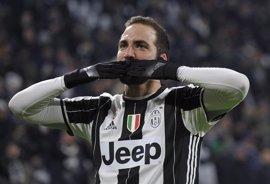 La Juventus puede cerrar una semana mágica ganando el 'Scudetto'