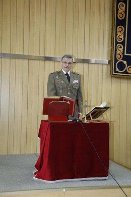 Teniente general José López del Pozo