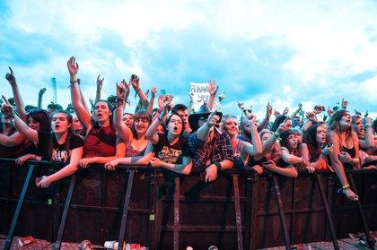 Los mejores festivales de música del mundo podrán seguirse en Red Bull TV