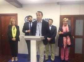 """Fulgencio Gil asume el reto de ser alcalde de Lorca con """"compromiso, ilusión y ganas de trabajar por este municipio"""""""