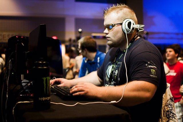 Odisea investiga: Gaming