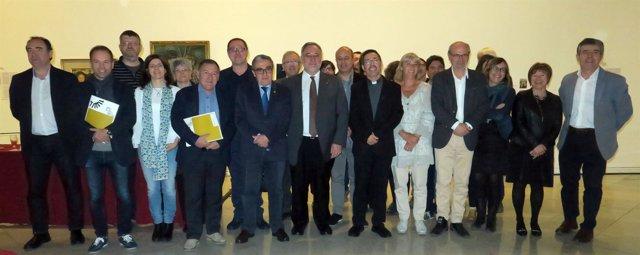 La red de museos de Lleida y Aran incrementa un 17% sus visitantes desde 2015