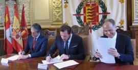Los pasos inferiores de Belén y Pilarica en Valladolid podrían estar terminados en 2019 con un desembolso de 15 millones