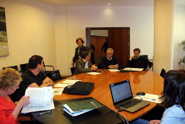 Comisión de Desarrollo Territorial y Medio Natural de la DPH