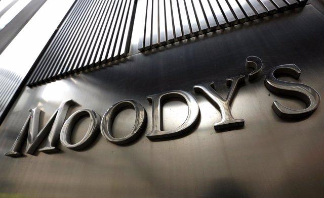 Agencia de calificación crediticia Moody's o Moodys