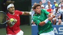 Ferrer y Carreño se enfrentarán por un puesto en la final de Estoril