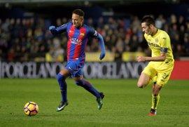 Otra final del Barça ante un Villarreal 'matagigantes'