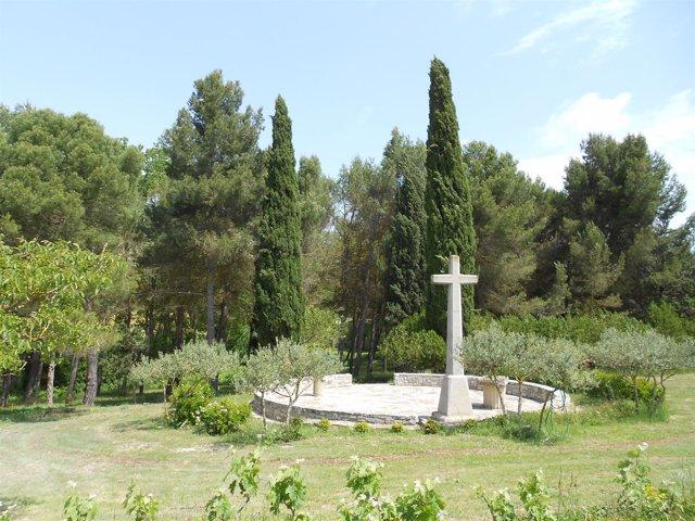 Mas Claret (Lleida)